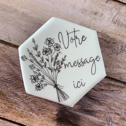Biscuit message