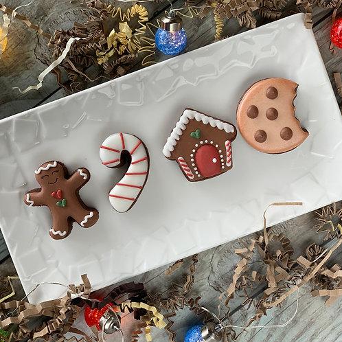 Lot Gingerbread