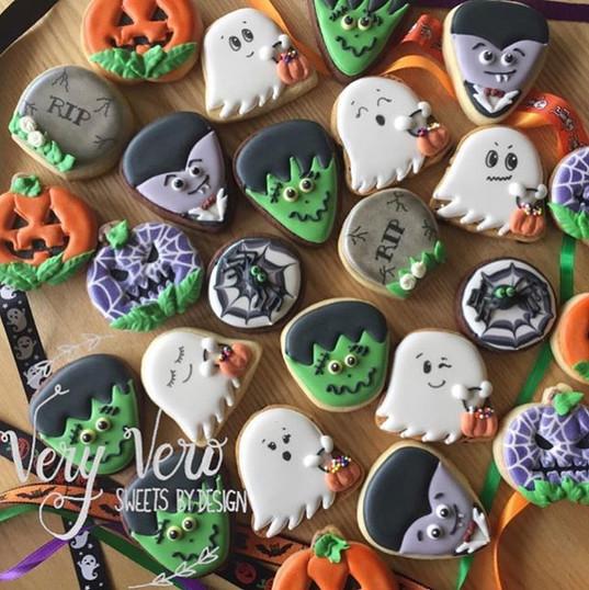 Joyeux Halloween ! 👻 🎃 🦇 🕸 _Quels so