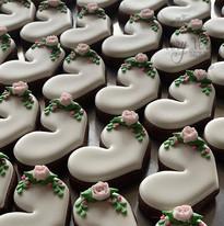 Mes biscuits vous attendent ! Salon du M