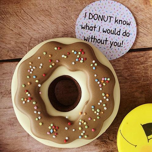 Gros biscuits à l'unité - DONUT
