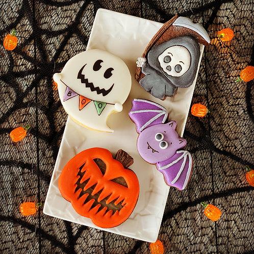 Box Classic Halloween