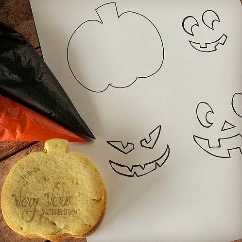 Halloween Demo Templates
