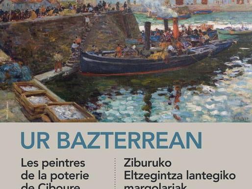 Exposition Ur Bazterrean