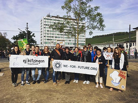 Los geht's! _we_for_future _fridaysforfu