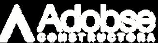 Logo de Adobse Constructora en Monterrey