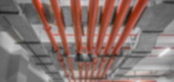 red contra incendio en monterrey