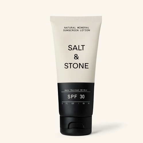 SALT AND STONE - Mineral Sunscreen