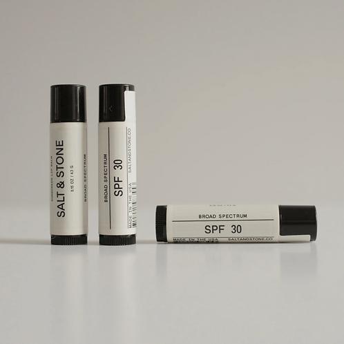 SALT AND STONE - Sunscreen Lip Balm