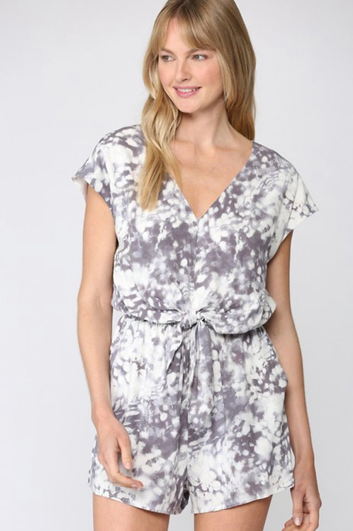 Mable Romper