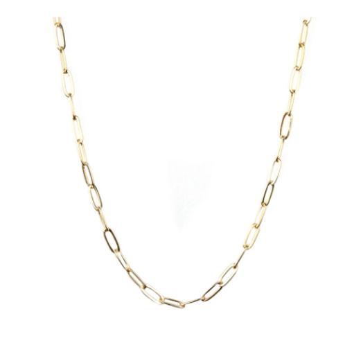 Let's Link Up Necklace