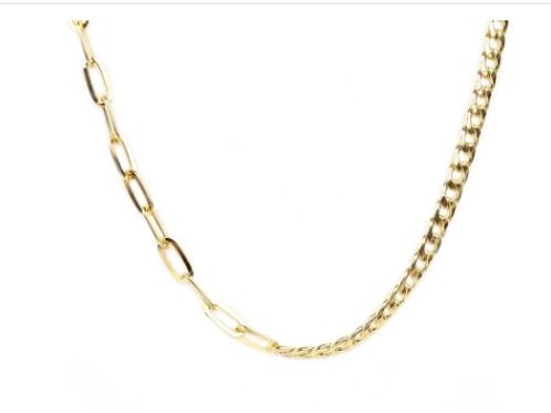 Havana Necklace