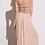 Thumbnail: Savannah Print Maxi Dress