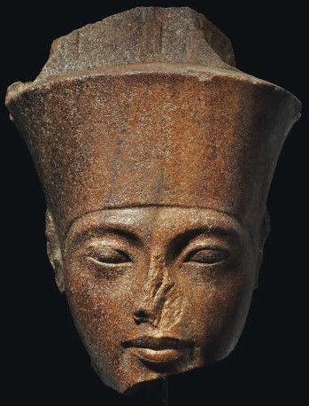 Egypt-to-address-Christies-over-auctioni