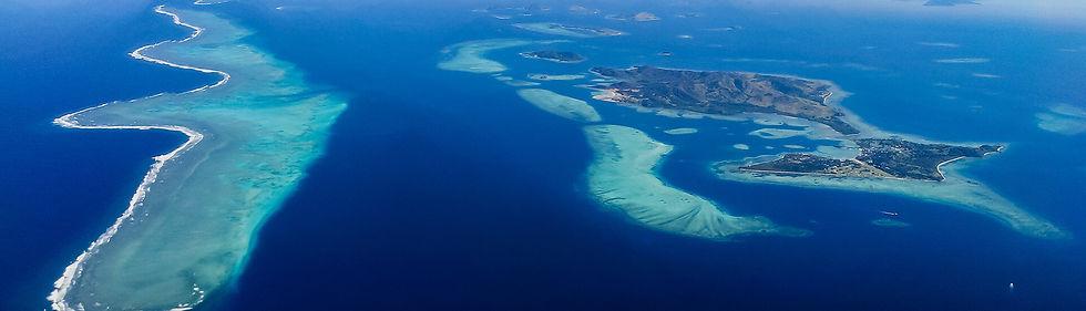 Holiday-Luxury-at-Mamanuca-Islands,-Fiji