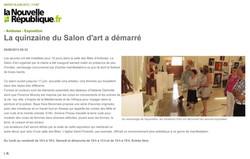 Salon Amboise