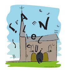 Illustration pour un article