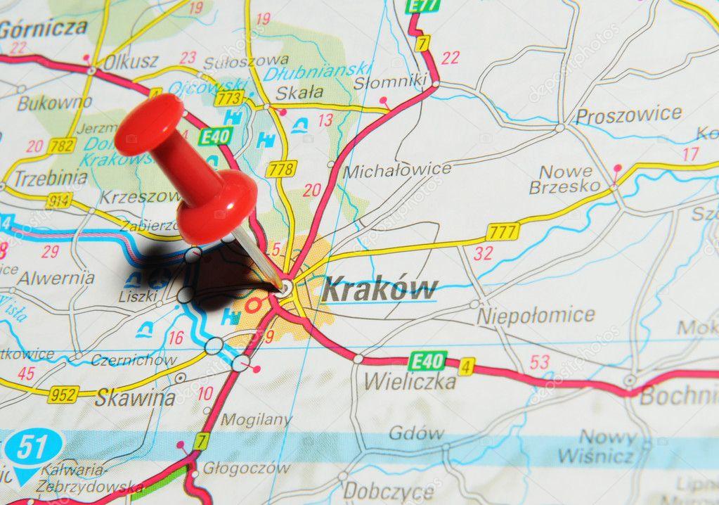 KRAKOV00-PIN