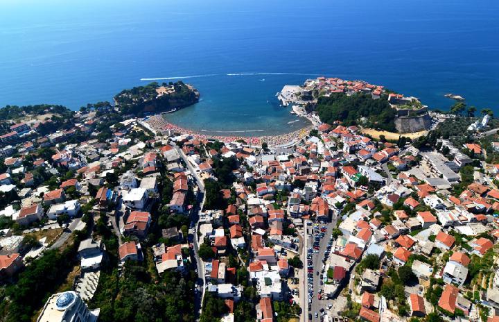 Ulcinj-Ulqin-Panorama