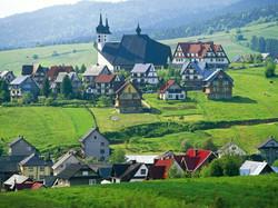 Poland-Landscape