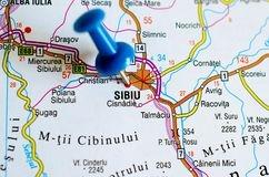 SIBIU-PIN
