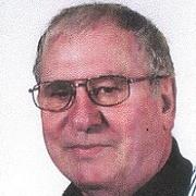 Horst Freigang, Mitglied seit 1955, geboren 1937/2015 verstorben