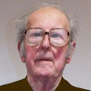 Wolfgang Okunski, Mitglied seit 1947, geboren 1931/2014 verstorben