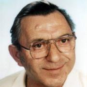 Gerhard Stiebeler, Mitglied seit 1965, geboren 1929/2002 verstorben