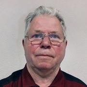 Manfred Zybell, Mitglied seit 1967, geboren 1939/2017 verstorben