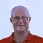 Gerhard Vogel, Mitglied seit 1963, geboren 1936