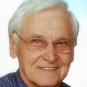 Joachim Arndt, Mitglied seit 1963, geboren 1940