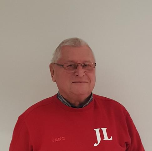 Jürgen Lohmann, Mitglied seit 2001, geboren 1944/2021 verstorben