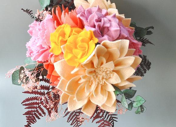 Bouquet Nouméa
