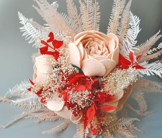 Bouquet de fleurs Tokyo