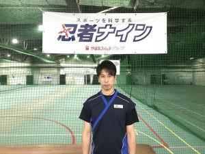 忍者ナイン/スクールインタビューvol4