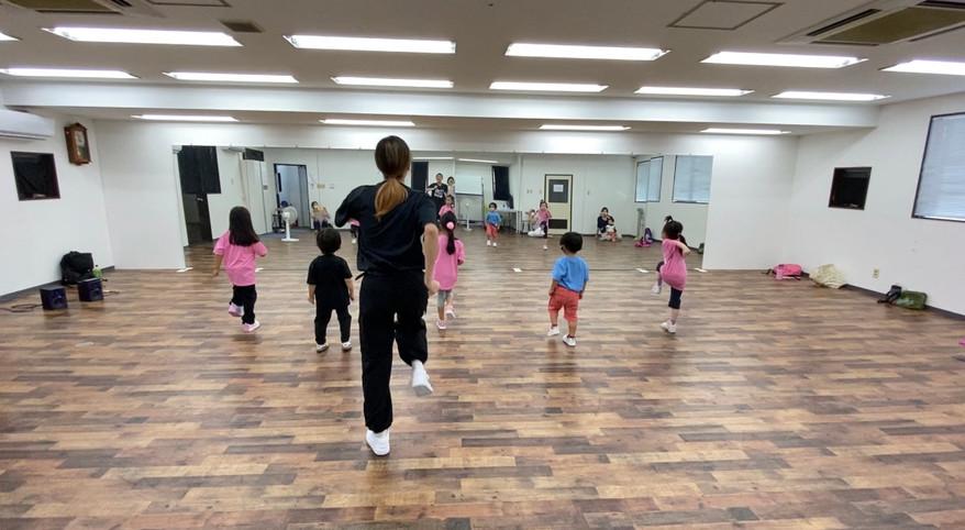 志村校Kids