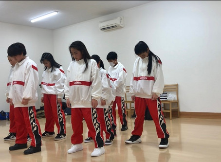 DanceSchool開校