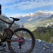 Freeride Trail Sunnbüel