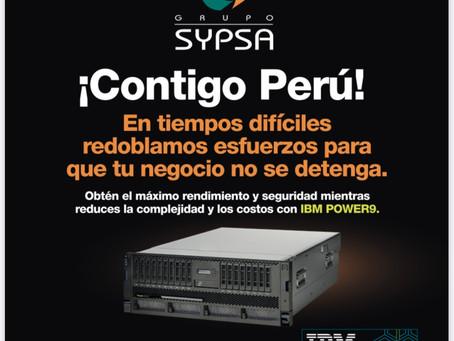 Grupo SYPSA presente en Diario Gestión