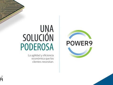 POWER9 con Grupo SYPSA: una solución poderosa!