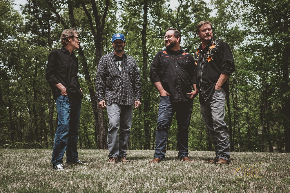 Whiskey Run Country/Rock band from Augusta Georgia.