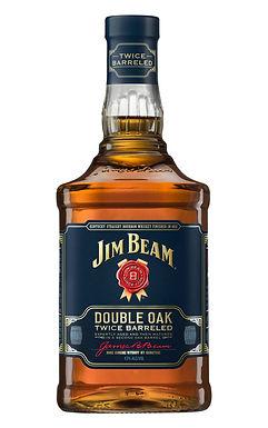 Beam Double Oak