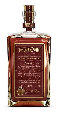 Blood Oath Pact 2