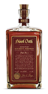 Blood Oath Pact 2