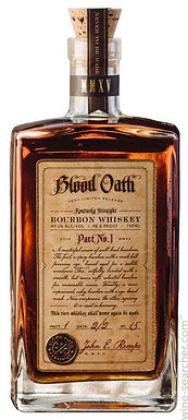 Blood Oath Pact 1