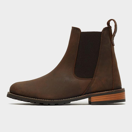 Brogini Richmond Ankle Boot
