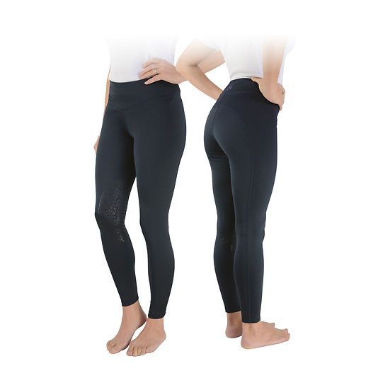HY Performance OSLO Softshell Riding Tights
