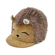Equetech Harry Hedghog Hat Cover