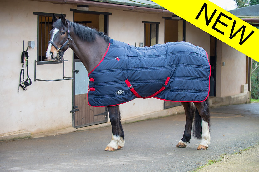 Gallop 200g Defender Stable Rug