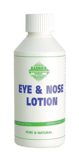 Barrier eye and nose cleaner - 200ml